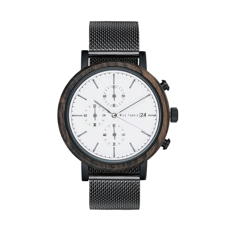 Chrono WW ( White )